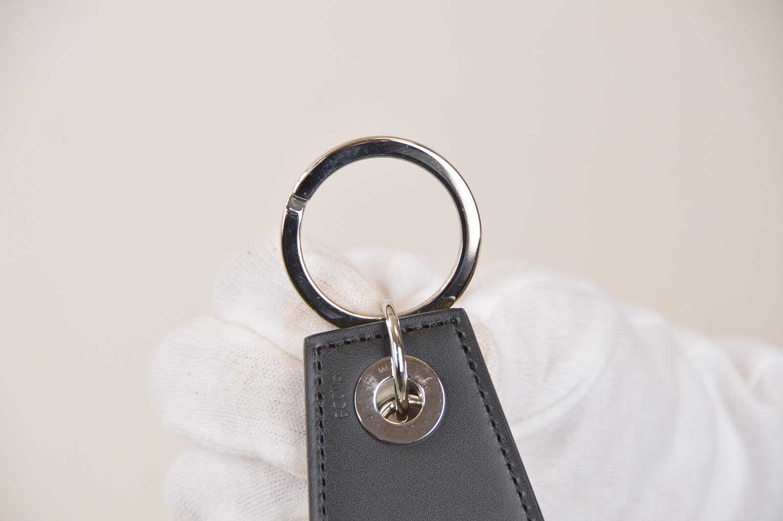 Louis Vuitton Silver Ring